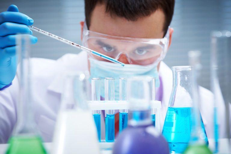 Servizio biologia molecolare