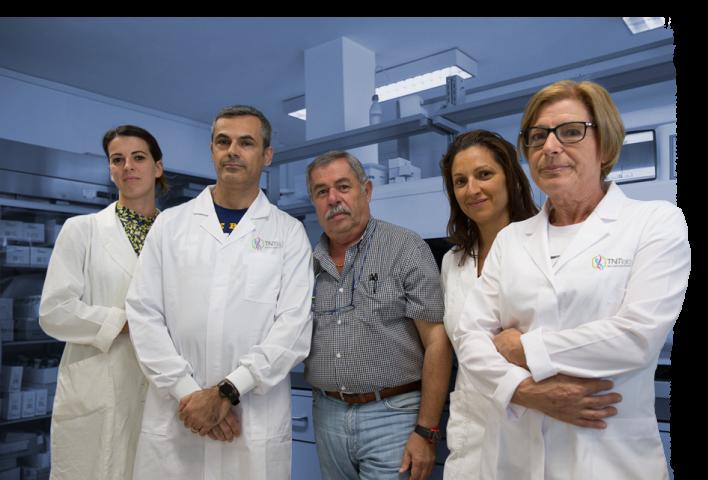 tntlab staff laboratorio